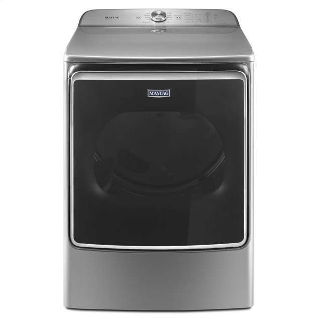 Maytag Extra-Large Capacity Dryer with Extra Moisture Sensor - 9.2 cu. ft.