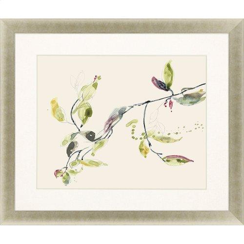Leaf Branch I