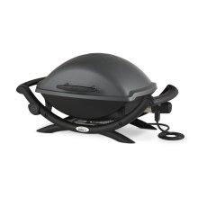Q™ 2400™ Electric Grill - Dark Gray