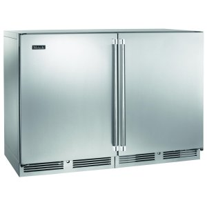 "Perlick48"" Double Temperature Wine Reserve"