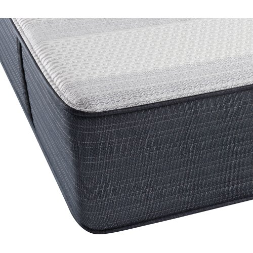 BeautyRest - Platinum - Hybrid - Woolworth Pointe - Luxury Firm - Tight Top - Twin