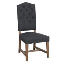 Ava Side Chair Granite