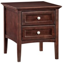 CAF McKenzie End Table
