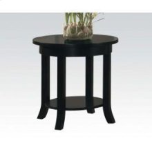 End Table @n