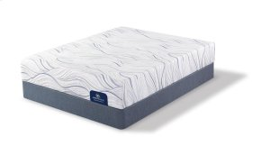 Perfect Sleeper - Foam - Swanson - Tight Top - Plush - Queen Product Image