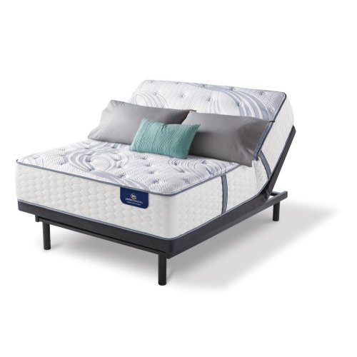 Perfect Sleeper - Elite - Standale - Tight Top - Plush - Cal King