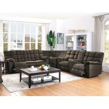2pcs (sofa + Loveseat)