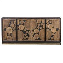 Keirah 4Dr Sideboard