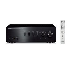 A-S701 Black Integrated Amplifier