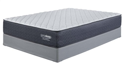 Ashely Firm Mattress and Foundation