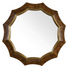 Bedroom Archivist Accent Mirror
