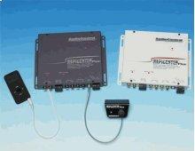 Bass Restoration Processor with OEM Integration Interface