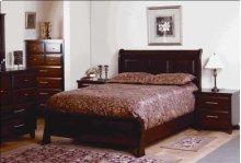 8300 Bedroom Suite Low Profile