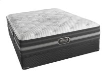 Beautyrest - Black - Desiree - Luxury Firm - Tight Top - Queen - Mattress only
