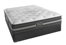 Beautyrest - Black - Desiree - Luxury Firm - Tight Top - Full XL