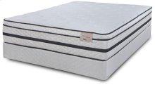 Homeland - Series Euro Pillow Top with Gel Foam - Queen