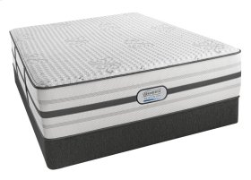 Beautyrest - Platinum - Hybrid - Bryson - Plush - Tight Top - Cal King