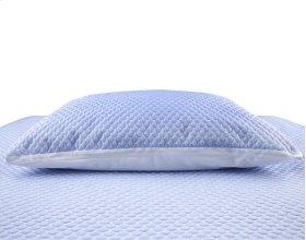 Aere Crystal Gel Pillow - King