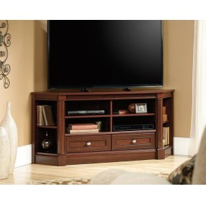 SauderCorner Entertainment Credenza