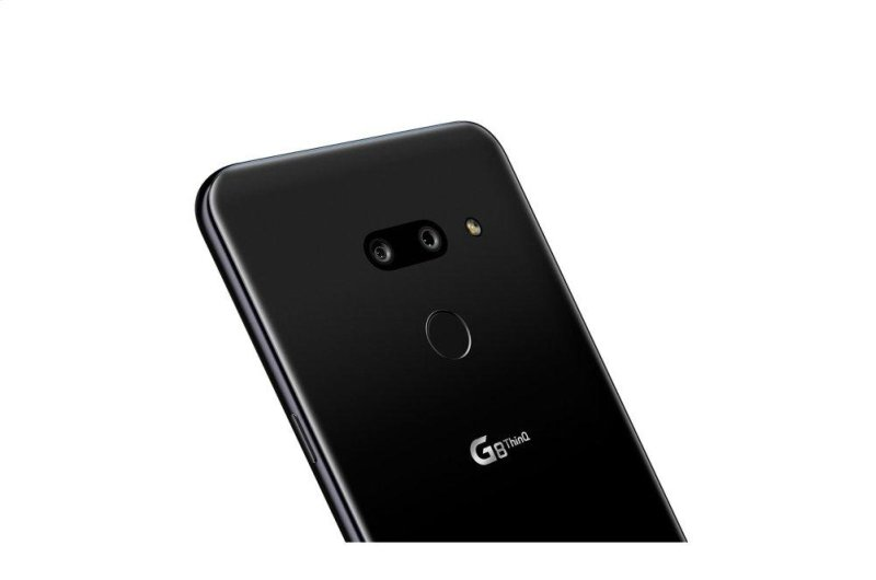 LG G8 ThinQ Amazon