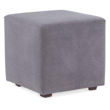 MARQ Living Room Kai 18in. Cube Ottoman