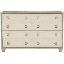 Santa Barbara Dresser in Sandstone (385)