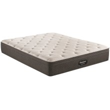 Beautyrest Silver - BRS900 - Plush - Euro Top - Cal King