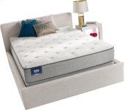 BeautySleep - Caitlyn - Plush - Euro Top - Queen Product Image