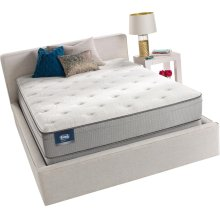 BeautySleep - Marnie - Plush - Euro Top - Cal King