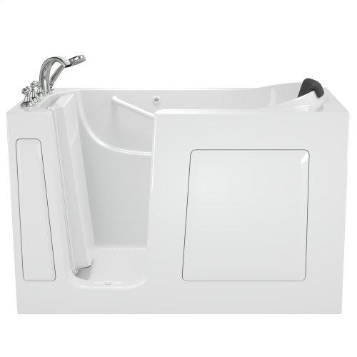 Premium Series 30x60-inch Walk-In Soaking Tub  American Standard - White
