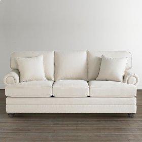 Custom Upholstery Large Sofa