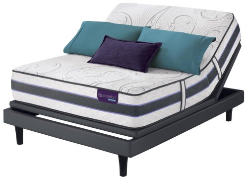 iComfort Hybrid - HB300S - SmartSupport - Cushion Firm - Cal King