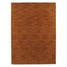 Medium Rug Channa - Tangerine Collection Ashley at Aztec Distribution Center Houston Texas