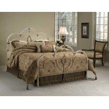 Victoria Full Bed Set