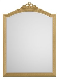 Accents Antoinette Gilded Mirror Product Image