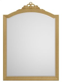 Accents Antoinette Gilded Mirror