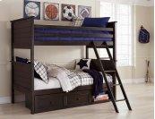 Jaysom - Black 4 Piece Bedroom Set