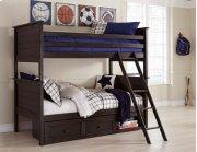 Jaysom - Black 4 Piece Bedroom Set Product Image