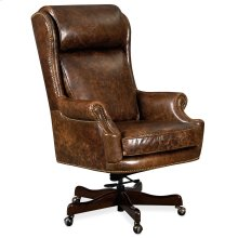 Home Office Tucker Executive Swivel Tilt Chair