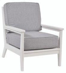 Mayhew Club Chair