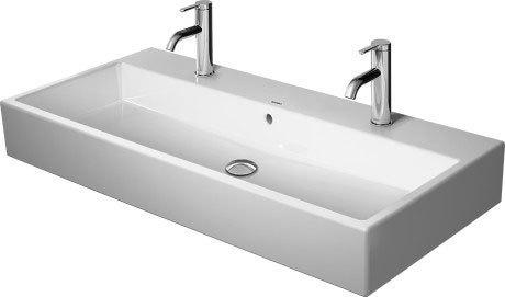 White Vero Air Furniture Washbasin