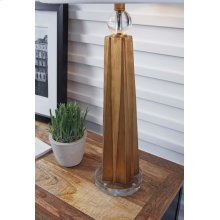 Poly Table Lamp