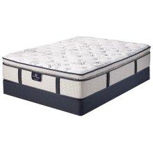 Perfect Sleeper - Spruce Hollow - Super Pillow Top - Queen