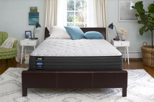 Response - Performance Collection - Bellwood - Cushion Firm - Cal King