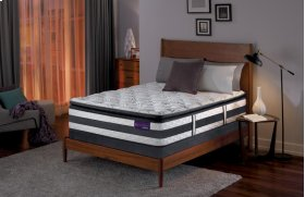 iComfort - Hybrid - Observer - Super Pillow Top - King-Clearance (Includes Boxsprings)