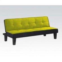 Green Adjustable Sofa