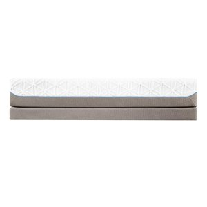TEMPUR-Cloud Collection - TEMPUR-Cloud Luxe Breeze - Twin