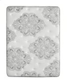 Beautyrest - Platinum - Hybrid - Gabriella - Luxury Firm - Pillow Top - Queen Product Image