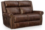 Living Room Esme Power Recliner Loveseat w/ Power Headrest Product Image