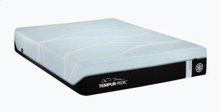 TEMPUR-breeze - PRObreeze - Medium Hybrid - Queen